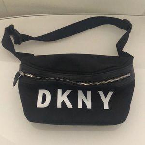 DKNY crossbody